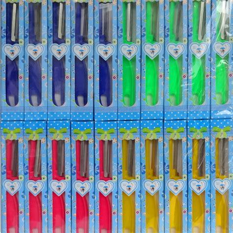 Souvenir Pisau Buah souvenir pisau kupas buah pusaka dunia