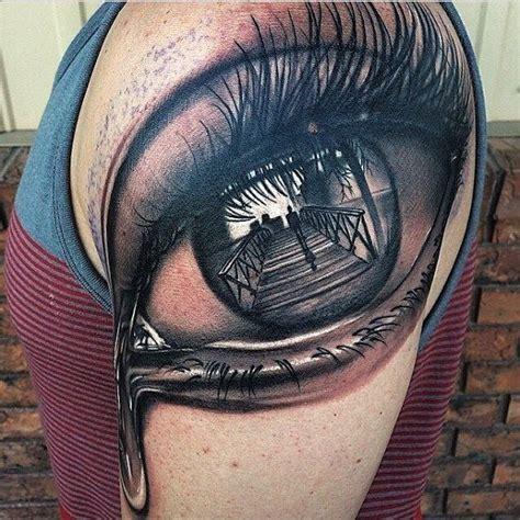 tattoo human body community post 20 incredible 3d tattoos tes human body