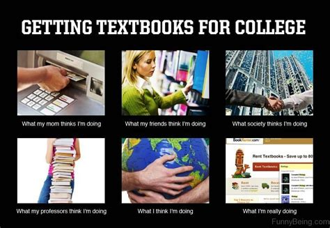 no rapture for me i m school books 63 cool college memes