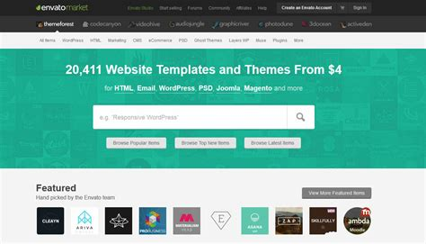 themeforest money back a must read guide to buying themes on themeforest