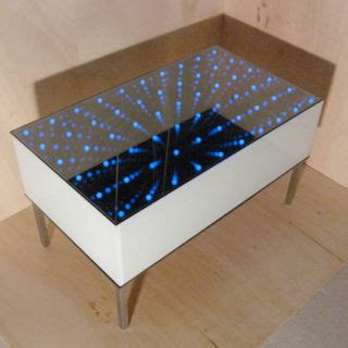 light alternative without aspartame illuminating table opens portal to dimension doesn t