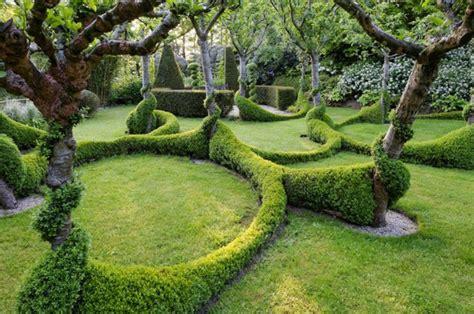 Garten Gestalten Hecken by Wie K 246 Nnen Sie Der Garten Gestaltung Einen Kreativen Touch