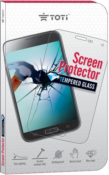 Tempered Glass For Xperia M5 toti screen protector tempered glass for xperia m5 e5603