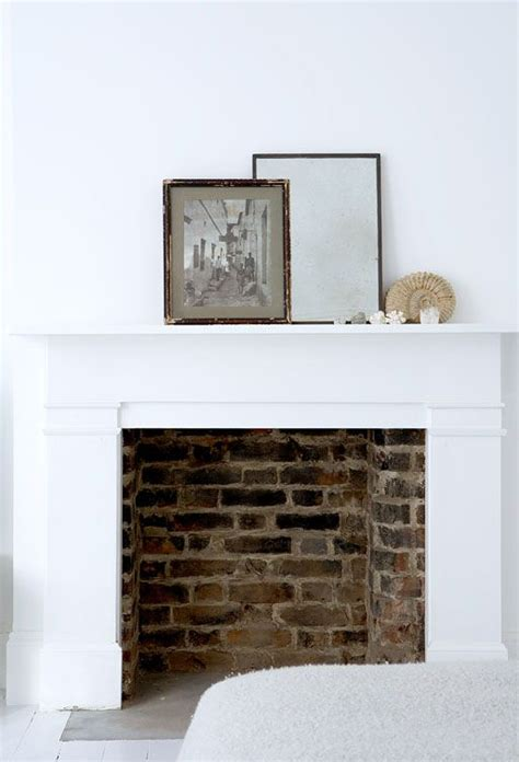 Brick Inside Fireplace by Brick Open Fireplaces Design Woodworking Projects Plans