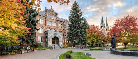Gonzaga Mba Program Ranking by Best Catholic Business Schools