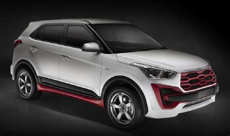 interior design in dc dc design reveals customisation kits for hyundai creta