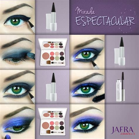 tutorial makeup jafra 17 best images about maqu 237 llate con jafra on pinterest