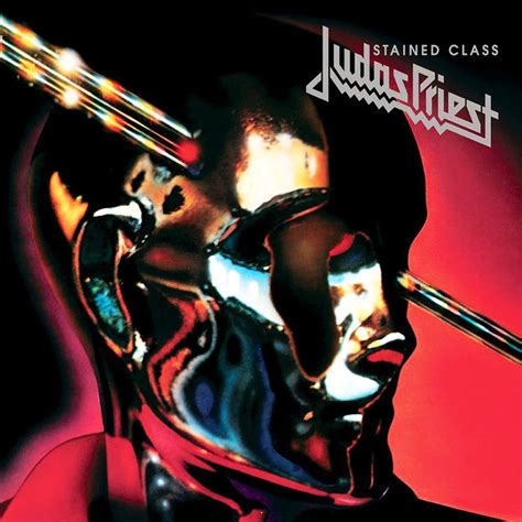 Ba Chris Black Doff Glass judas priest stained class 1978 the 100 greatest metal albums of all time rolling