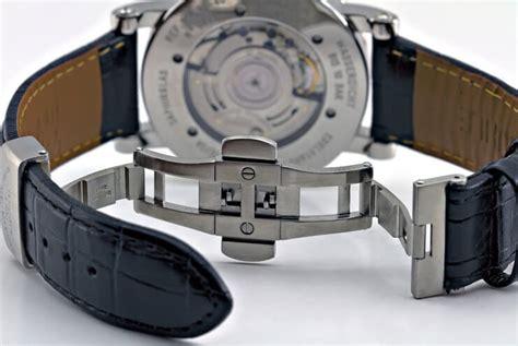 Tout savoir sur les boucles de montres   Mr Montre