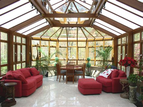 Sun Windows Decor Sunroom Contractor Sunporch Contractor Raleigh Contractor