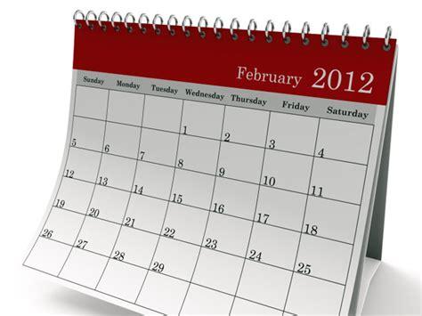 Calendario Bisiesto A 241 O Bisiesto Cosas Que Hacer Cada 4 A 241 Os S Moda El