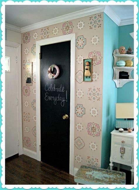chalkboard paint ac 25 best ideas about chalkboard paint doors on