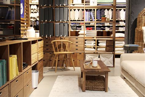 cool home design stores nyc muji fifth avenue opens in nyc cool hunting