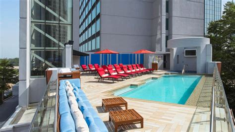 W Hotel Atlanta Rooftop Bar 9 Florida And Wedding Venues With Epic Rooftop