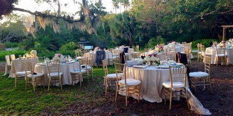 Gazebo at Phillippi Estate Park Weddings