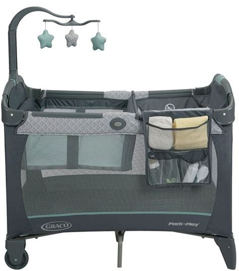 Graco Changing Table Pad Graco Pack N Play Playard With Change N Carry Changing Pad 1893893 Price Review And Buy In