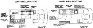 Conversion Van Floor Plans Conversion Van Floor Plans Find House Plans