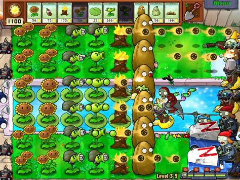 plants vs zombies boxed set 3 adventure mode strategy guide plants vs zombies wiki