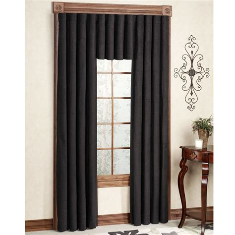 Noise Reducing Window Curtains Noise Reducing Curtains One A Curtain Hung Infront Of The Window Noise Reducing Curtains