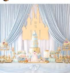 cinderella decorations cinderella dessert table i got this today check it out dessert table