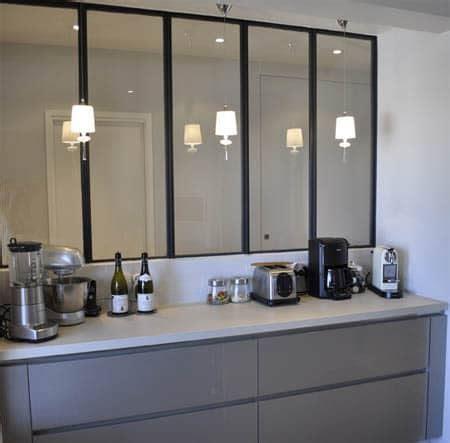 la cuisine r騏nionnaise par l image am 233 nager une cuisine ouverte sur le salon astuces et