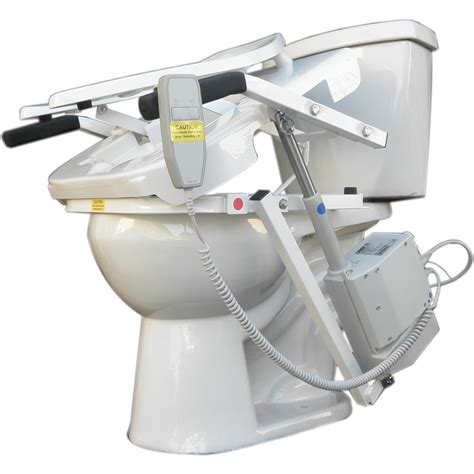 Stair Chair Lift Medicare Tush Push Powered Toilet Lift And Commode Lift