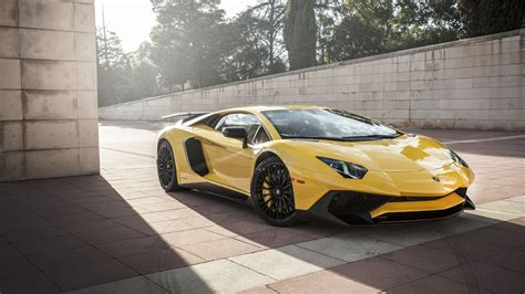 Lamborghini Aventador Pictures Hd Lamborghini Aventador Sv Hd Wallpapers