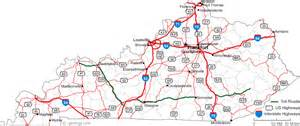 kentucky directions map visit ashland directions