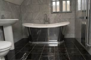 Black Bathroom Floor Tiles Black Marble Tile Floor Home Black Marble Tile Marble Tiles And Tile Flooring