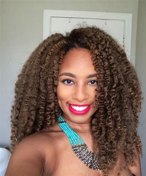is crochet braids good for the hair crochet braids hair