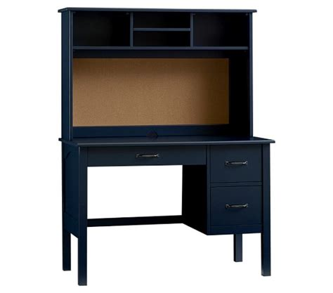 pottery barn desk kids kendall desk hutch pottery barn kids