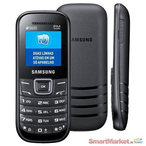 samsung gt e1205y brand new samsung keystone 2 gt e1205y black unlocked