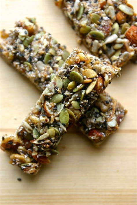 healthy energy bars recipe the 25 best healthy energy bar recipes ideas on