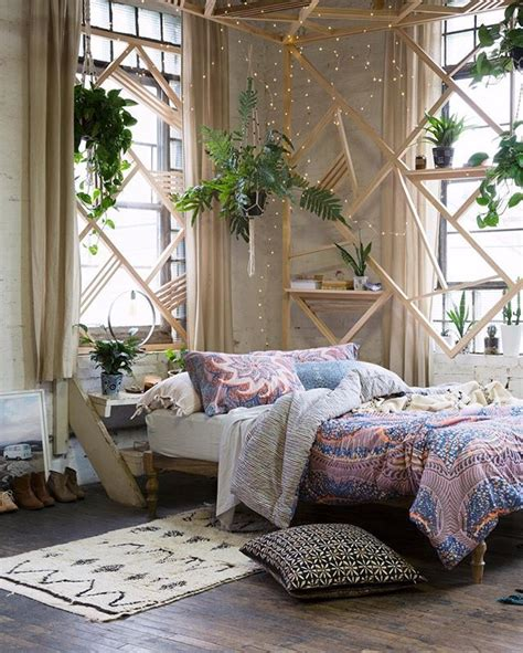 boho chic home decor best 25 bohemian bedrooms ideas on bohemian
