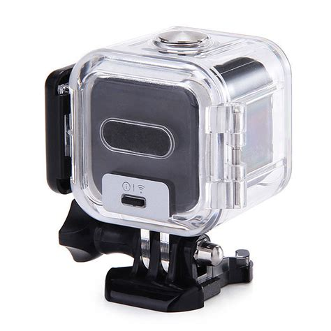 Gopro Hero5 Dive Housing waterproof dive housing for gopro hero4 session hero5