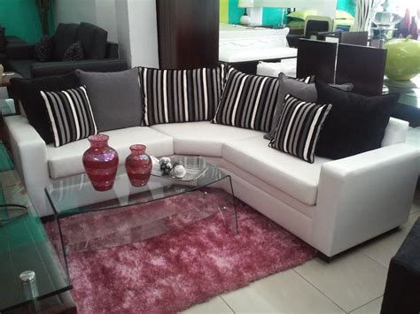 muebles en l mueble l coqueta homero muebles