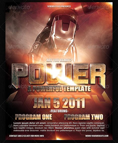 templates for flyers and posters 160 free and premium psd flyer design templates print