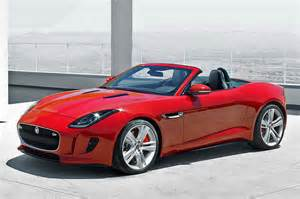 Jaguar F Type Dimensions Jaguar F Type La L 233 Gende Revient Atlantic Cars