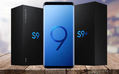 samsung galaxy s9 and s9 plus specs features and price