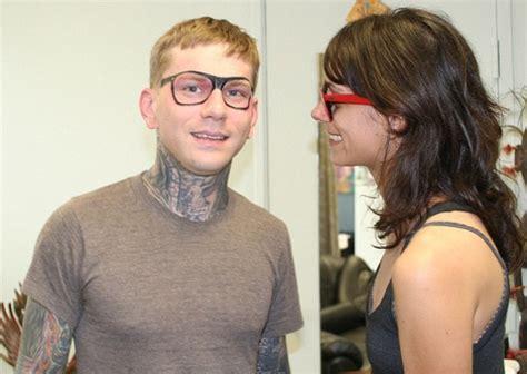 ray ban tattoo sunglasses uk tattoos ban sunglasses on his