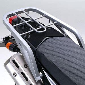 Xt250 Rack by Yamahagenuineparts Yamaha Xt250 Square Rear Rack