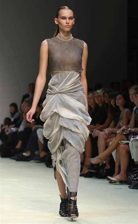 Marios Schwab For Topshop by Marios Schwab Runway Summer 2010 Fashion