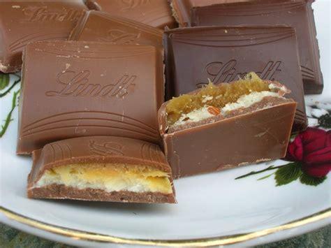 Gb 500gram Almond Milk Chocolate lindt lindor stracciatella creation bars a review