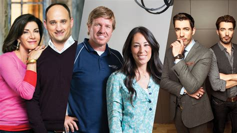 hgtv s stars boast real expertise in their fields variety