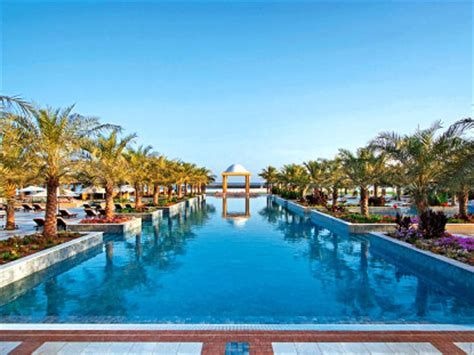 Rasal Lokal hotel the cove rotana resort in ras al khaimah bei