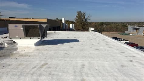 foam roof foam roof save up to 30 on your monthly energy bill and
