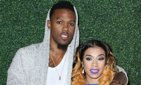 is keyshia cole back with her husband spill tha tea back together pictures keyshia cole
