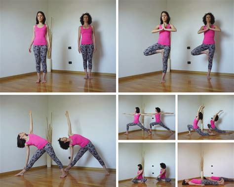 Tutorial Yoga Principianti   video tutorial sequenza yoga principianti vertigedonne