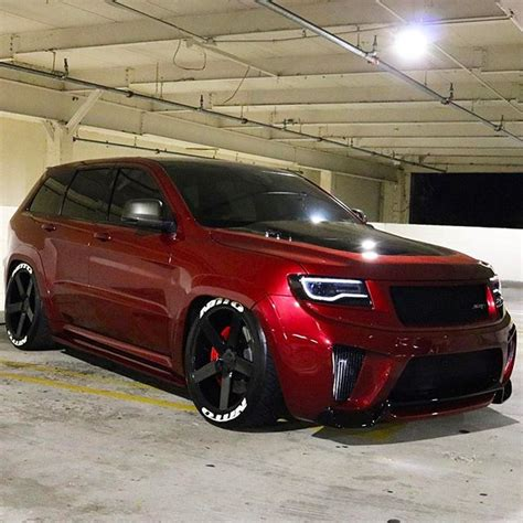 slammed jeep srt8 best 25 jeep srt8 ideas on srt jeep grand