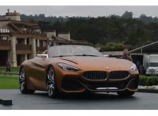 2018 Concept Vehicles
